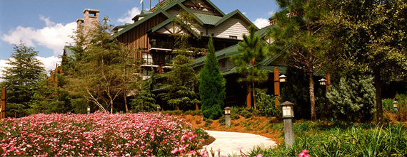 wilderness Incredibly Expensive Disney World Hotel Rooms