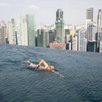 Marina Bay Sands Skypark Gallery – Singapore