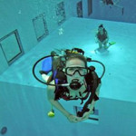 Nemo 33, World's Deepest Swimming Pool