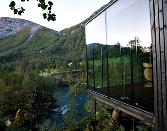juvet landscape hotel 2 Hidden Gems in Norway
