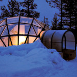 Top 7 Ice Hotels