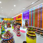 World's Best Candy Stores