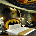Stay Inside Batman's…Erotic Sexcave?
