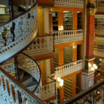 13 Incredibly Intricate Historic Libraries