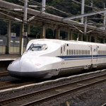 World's Greatest Bullet Trains