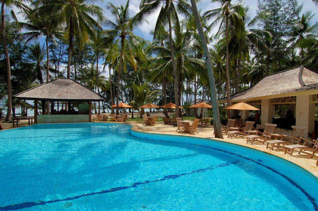 Kura-Kura-Resort-Indonesia 5 Luxury Hideaways in South East Asia
