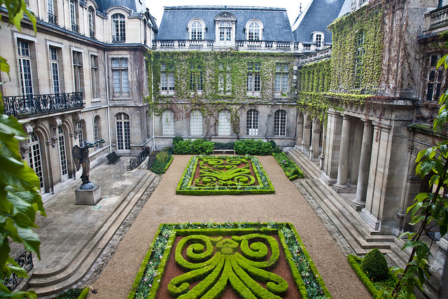 carnavalet 8 Sights you Must See in Paris, France