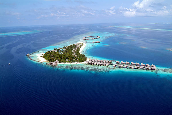 Coco Bodu Hithi, Maldives1