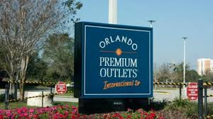 outlet Top Activities in Orlando