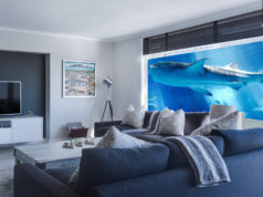 the world's best underwater hotels